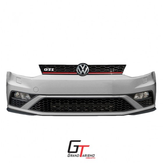 15 Polo gti front 2