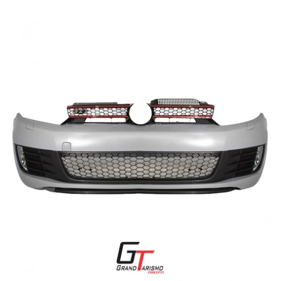 6 GTi front 2
