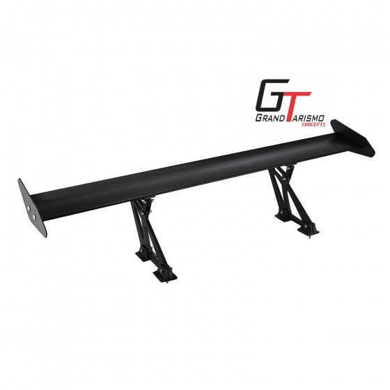 Aluminium GT Wing Single R1099