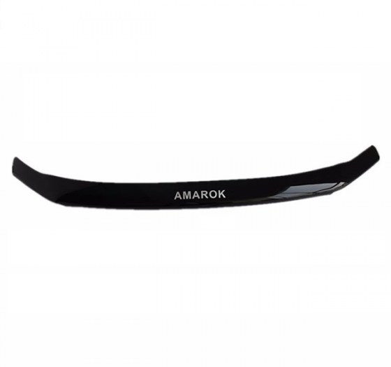 Amarok Bonnet Guard Black R499