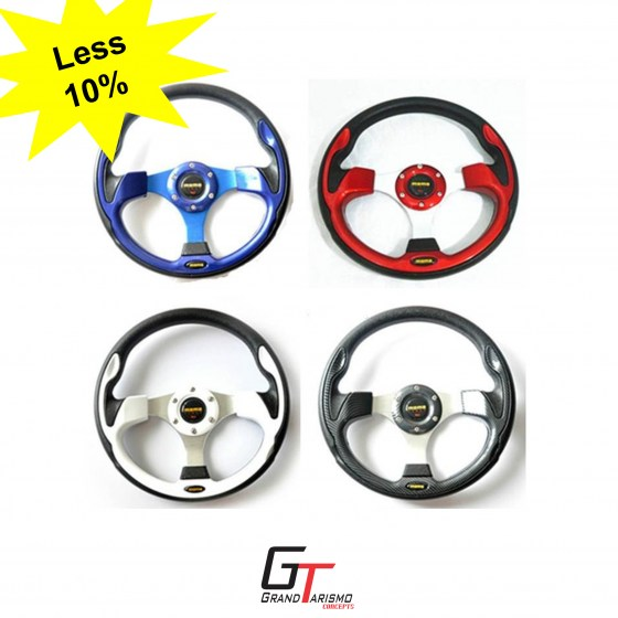 Assorted steering wheels SPECIAL