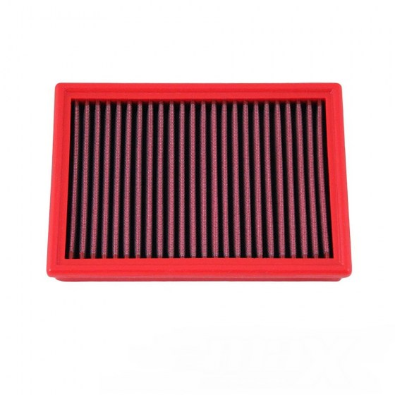 BMC Performance Flat Pad Air Filter FB132-01