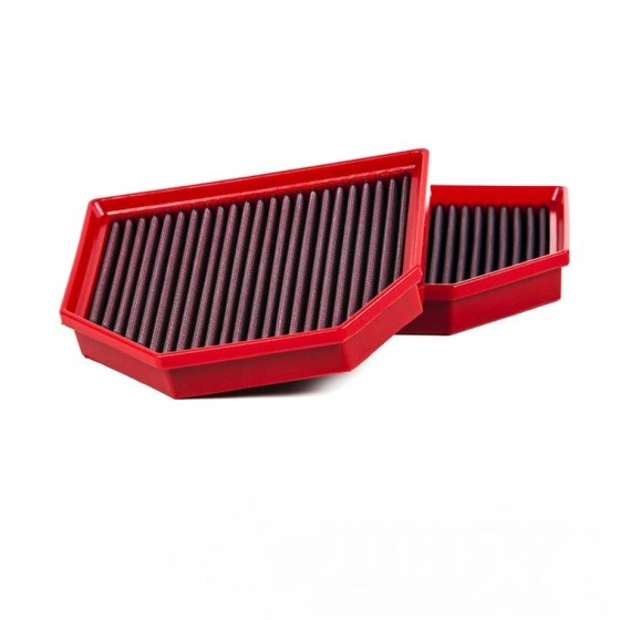BMC Performance Flat Pad Air Filter FB647-20