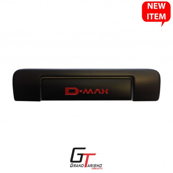 D Max tailgate handle cover