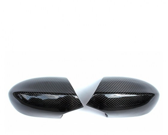 E90-E92 M3 Carbon Fibre Mirror Covers