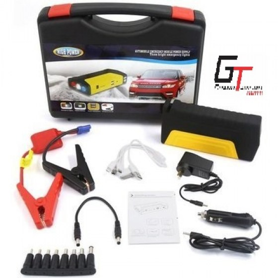 Emergency Jumpstart Kit R999