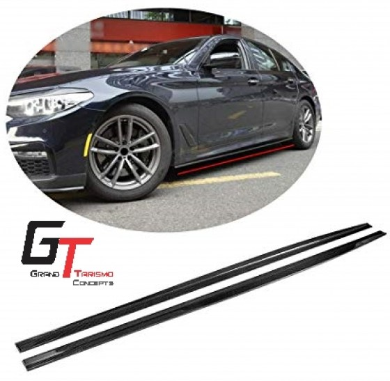 G30 SIDE SKIRTS REAL