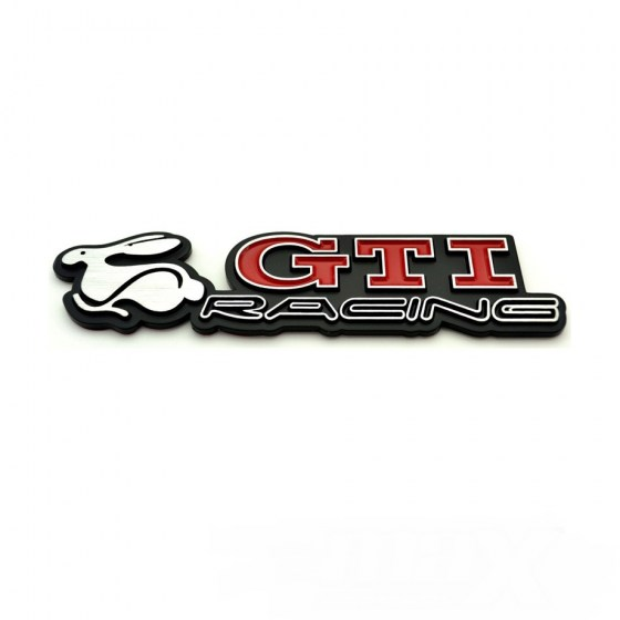 GTi Racing Badge R189