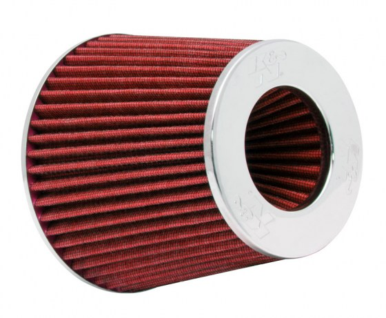K&N Universal Performance Dual Cone Air Filter RG-1001