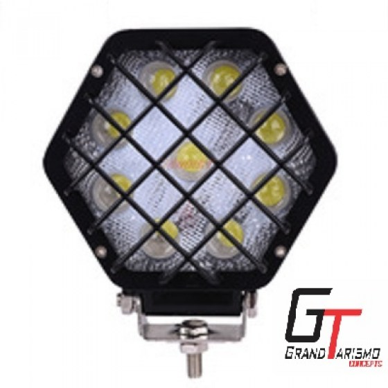 LED Spoght Lamp 68w R399 each