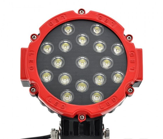LED Spot Light 6.2inch 51w R499