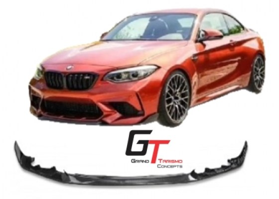 M2 MP FRONT LIP  GB