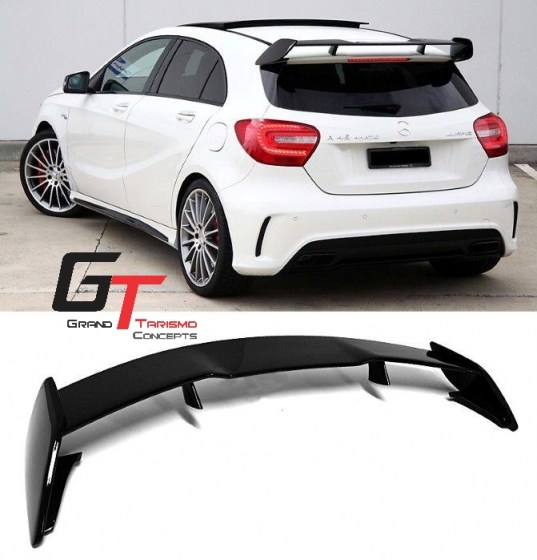 MB A45 Edition 1 Roof Spoiler Gloss Black.jpg1