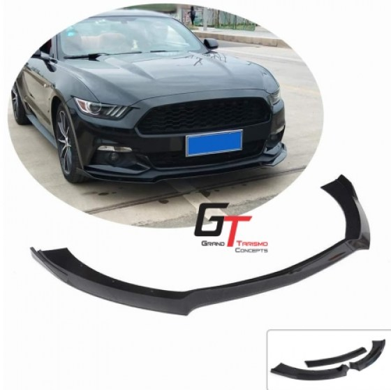 MUSTANG 3PC FRONT LIP