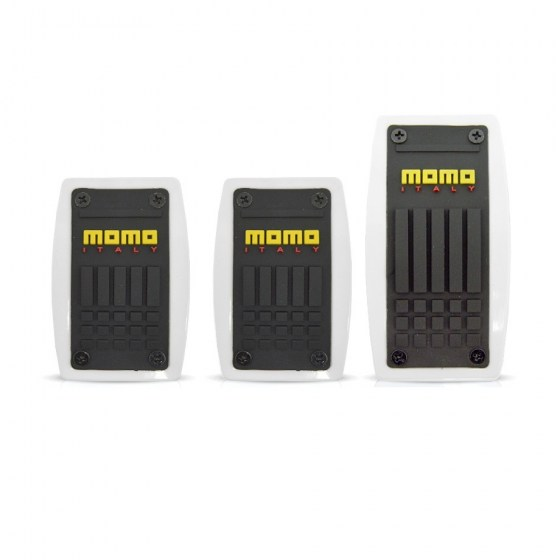 Momo Racing Pedals Manual