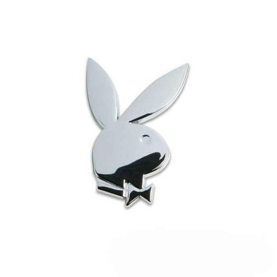 Playboy Bunny Badge R49