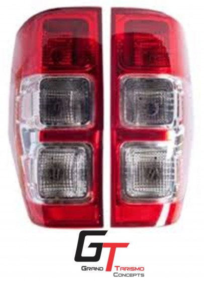 RANGER TAIL LIGHTS