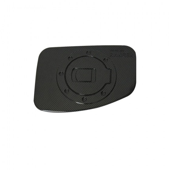 Ranger Fuel Cap Cover Carbon Fibre