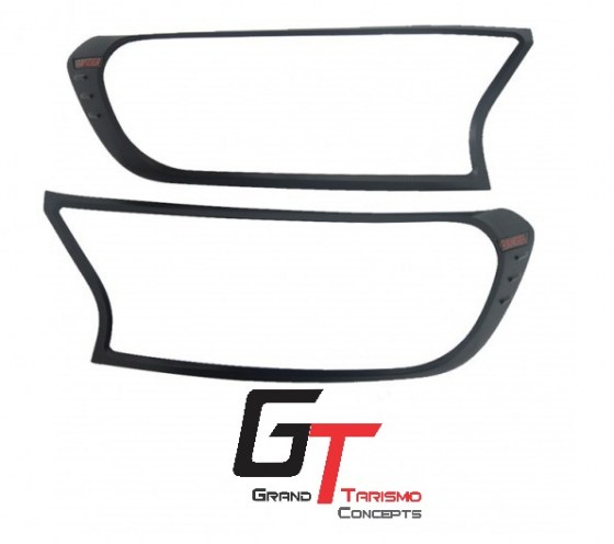 Ranger T7 headlight trim with logo_560x560