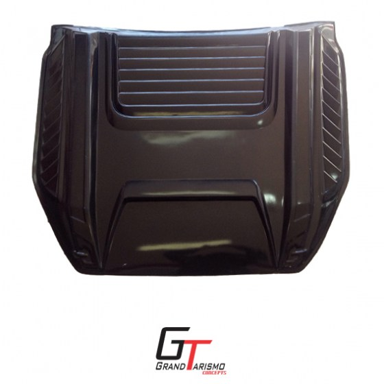 T7 Bonnet scoop R3699