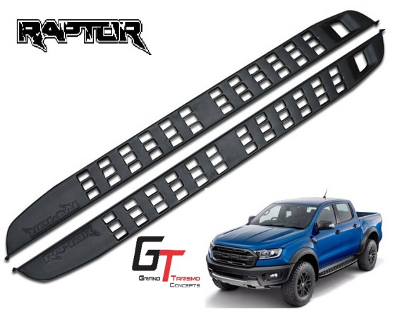 T8 Raptor Side Steps