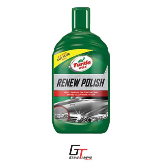 Turtle Wax renew-polish-500ml R139