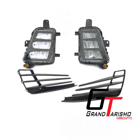 VW-Mk7-GTi-LED-Fog-Lamps-+-GrillesW