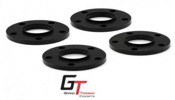 WHEEL SPACER 5X112 12MM86